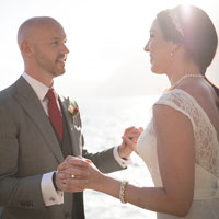 Wedding photographer at Casa Angelina - Amalfi coast